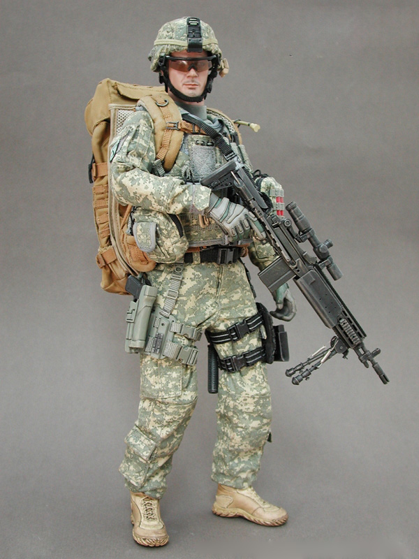 American Sniper Toys : Acu sniper the soldier s place