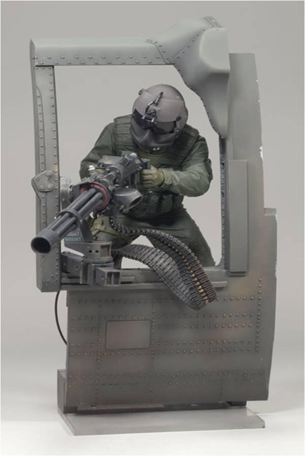 Blackhawk Door Gunner & Blackhawk Door Gunner | The Soldier\u0027s Place